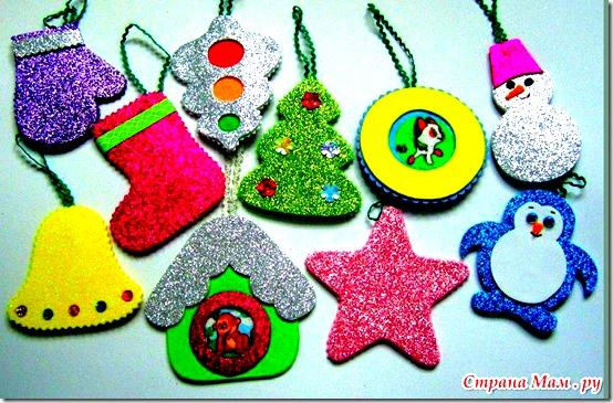 adornos navidad caseros (11)