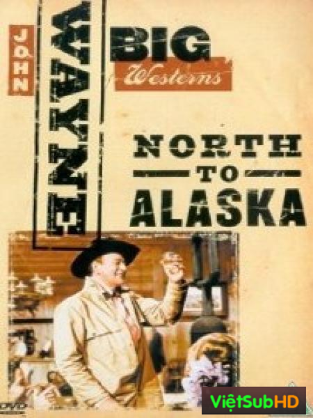 Mỏ Vàng Alaska