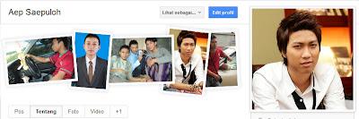 Membuat Cover Google+ Lebih Menarik