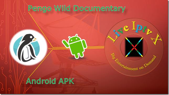 Pengo Wild Documentary Apk