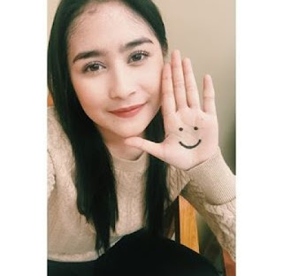 alasan prilly tak muncul di konser magic aliando