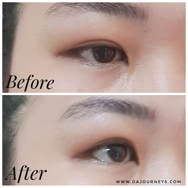 [Review] Avoskin Intensive Nourishing Eye Cream