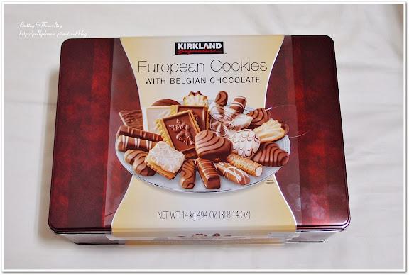 costco巧克力餅乾|- costco巧克力餅乾| - 快熱資訊 - 走進時代