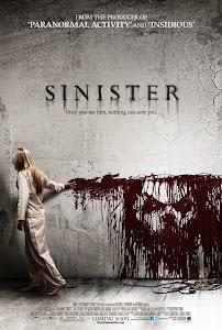 Điềm Gở - Sinister poster