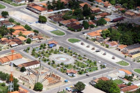Ipixuna do Pará: Polícias Civil e Militar recapturam dois foragidos do Sistema Penal