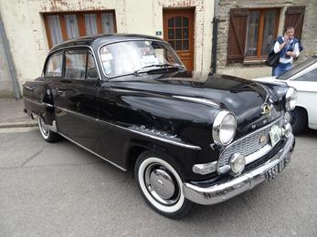 2018.06.16-005 Opel Rekord 1955