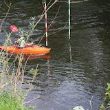 Paddlefest 2012, River Wye, Ballingham