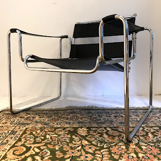 Wassily Style Armchair #1