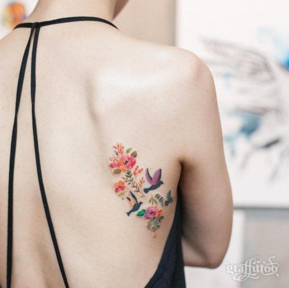 estas_flores_coloridas_e_pssaros