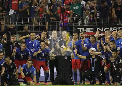 JDT juara Liga Super 2017, catat sejarah pertahankan gelaran kali keempat berturut-turut