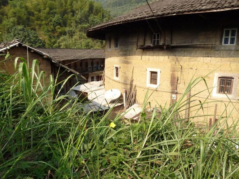 Fujian. Tou Lou