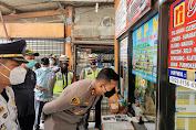 Satgas Saber Pungli Jakarta Barat Tinjau Lokasi Pelayanan