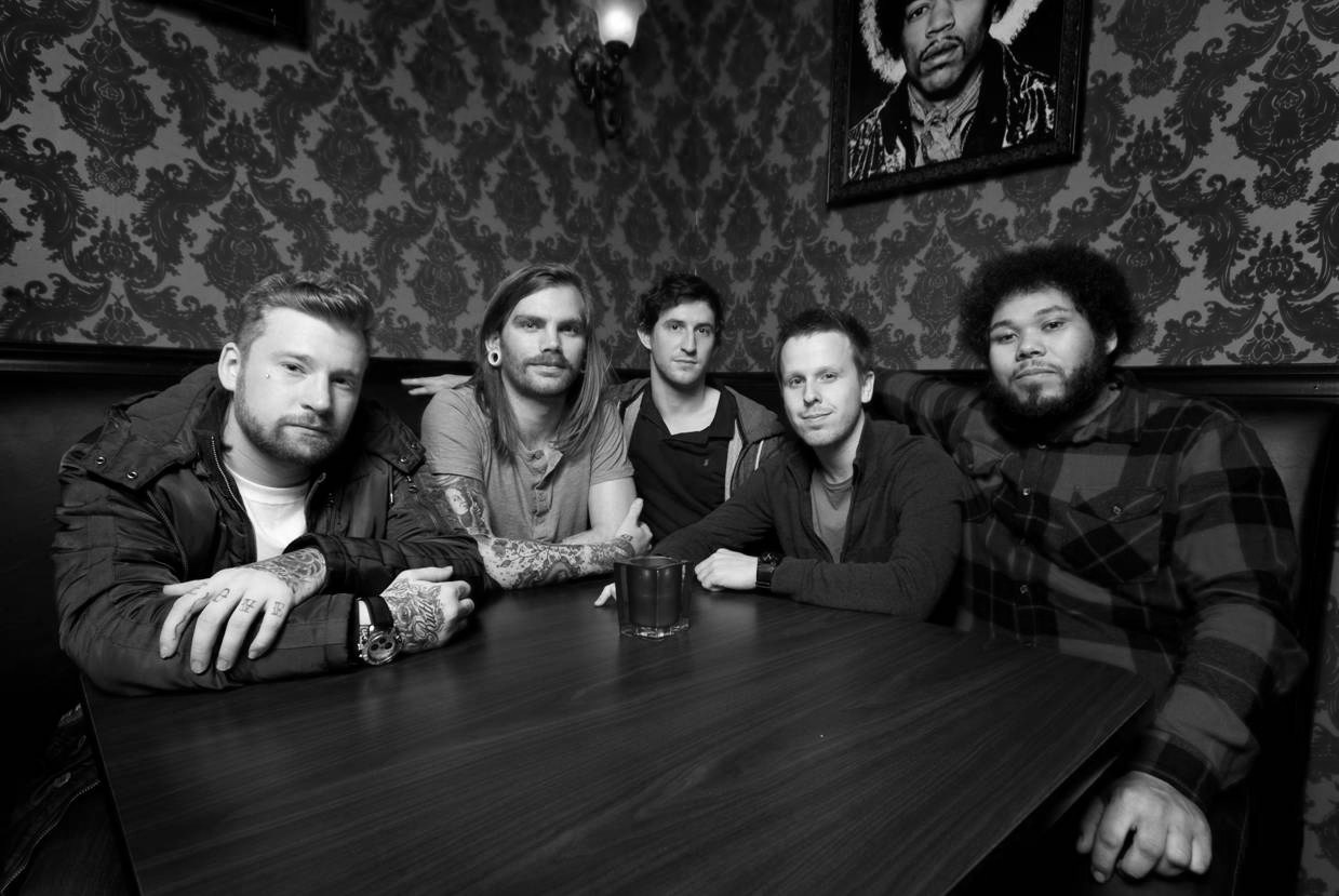 Post thumbnail of Dance Gavin Dance – 'Downtown Battle Mountain II' – Album Review