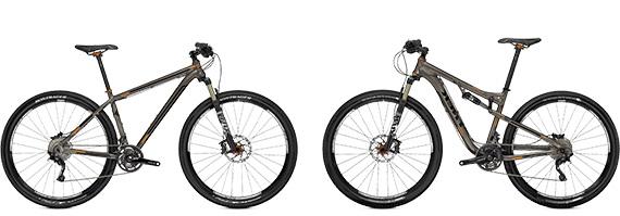 Bici rígida o doble ¿qué elijo?