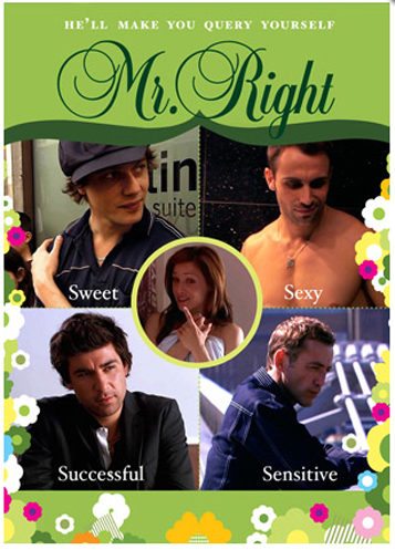 Gay Movie : MR RIGHT (2009)