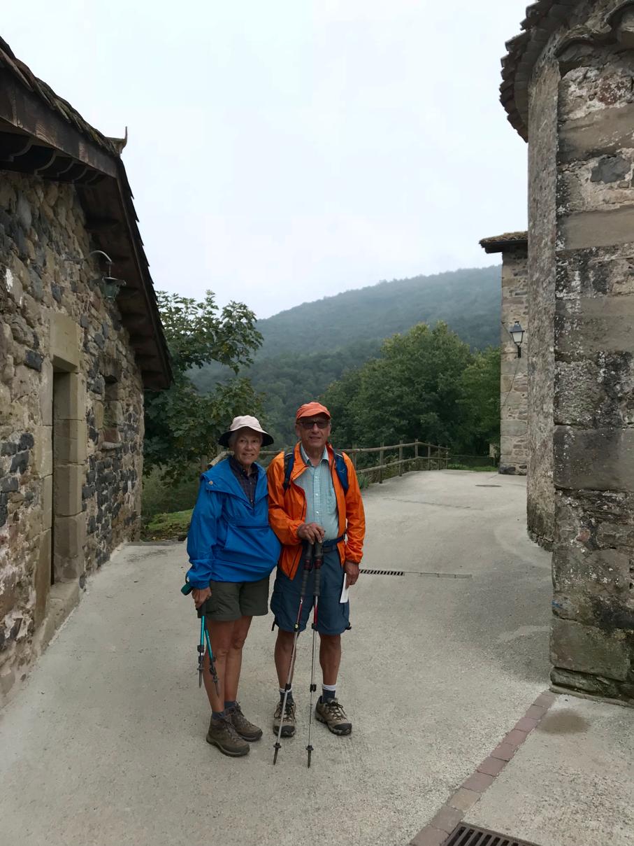 parents in El Salient