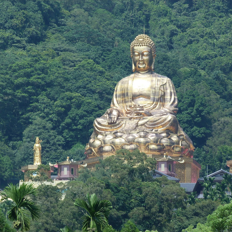 Puli. Divers et Golden Buddha.J 12 - P1170632.JPG