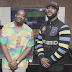 Don jazzy, Iyanya fall apart ?
