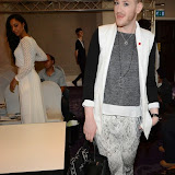 WWW.ENTSIMAGES.COM -     Lewis Duncan Weedon   at    LFW - Fashions Finest at Grand Connaught Rooms first show, London September 14th 2014                                         Photo Mobis Photos/OIC 0203 174 1069