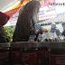 Istri Pj Gubernur Jabar Novita Arianti Tolak Ditraktir Istri Bupati Sukabumi, Beli Sambel Uleg Petay dan Honje