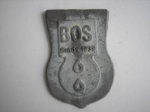 Naam: BosPlaats: UtrechtJaartal: sinds 1939