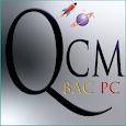 BAC QCM PC