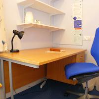 Room 42-desk