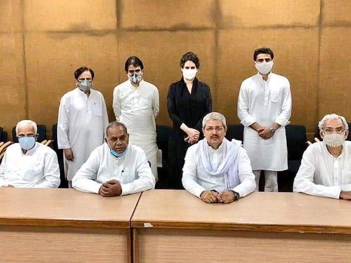 rajasthan congress crisis sachin pilot ashok gehlot rahul gandhi news and update KPP