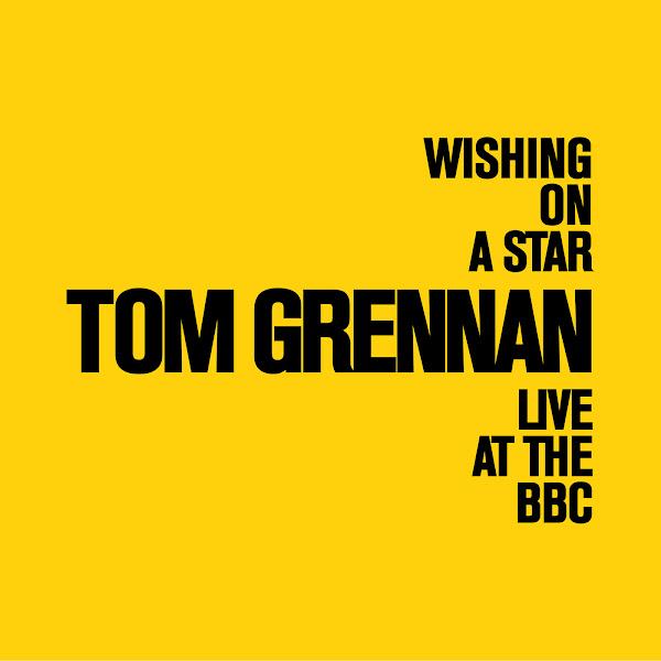 Tom Grennan - Wishing on a Star (BBC Live Version) - Single Cover
