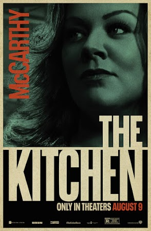 Poster Of The Kitchen 2019 In Hindi Bluray 1080P Free Download