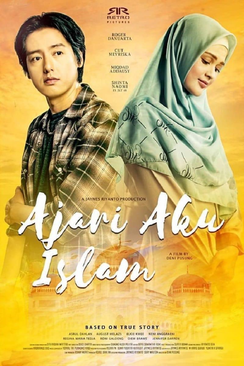 Free Download Film Ajari Aku Islam