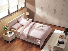 Nội thất phòng ngủ MS-43