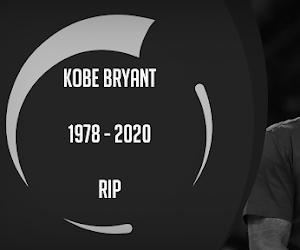 Tragisch: basketlegende Kobe Bryant op amper 41-jarige leeftijd overleden