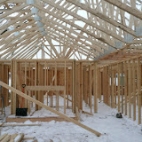 Building of new home in Waukesha, WI - P1030409.JPG