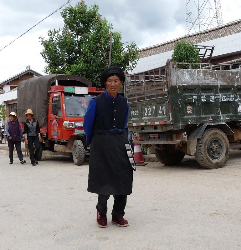 Chine. Yunnan .SHA XI et environs proches 1 - P1240594.JPG