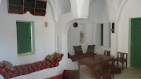 Dar Gaïa - Salon Est