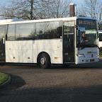 Mercedes van Pouw bus 201 / 4284