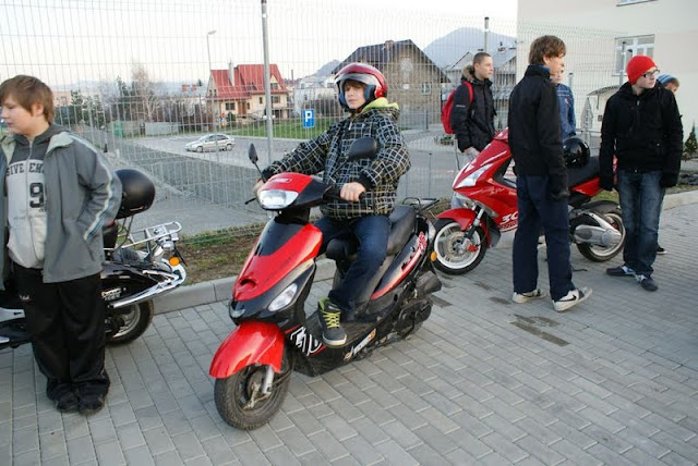 Karta motorowerowa Egzamin praktyczny - DSC01406_1.JPG