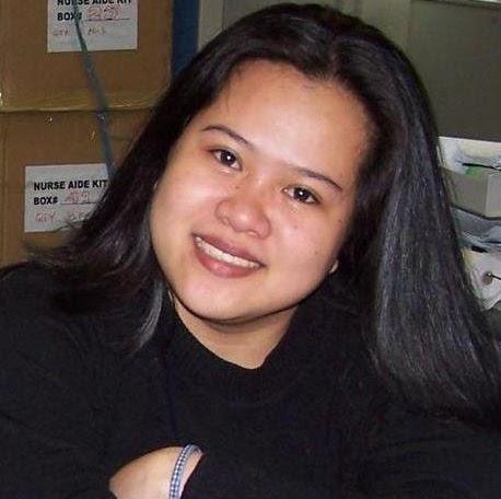 Sheryl Guevara Photo 10