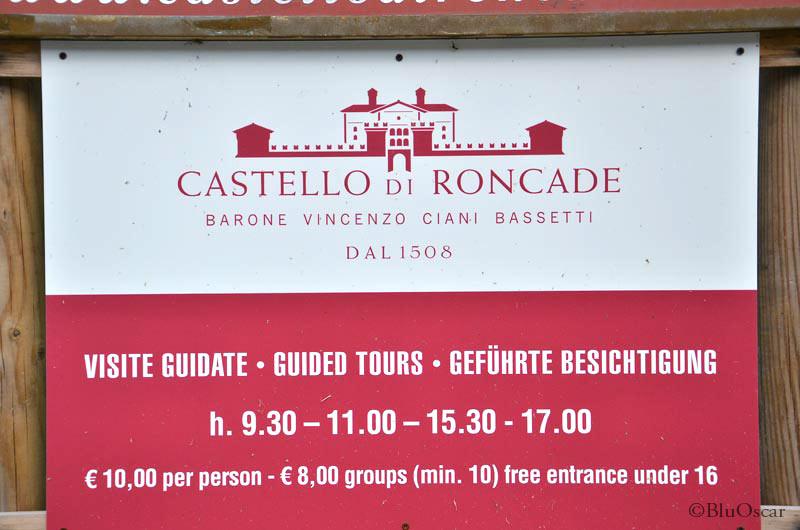 Castello di Roncade 20