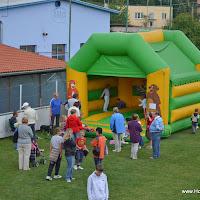 Slušovice: Zábavný pátek Nadačního fondu pro rozvoj a podporu Slušovic