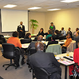 Jan. 2011: Health Care Policy w/ State Rep. Howard Mosby - DSC_4301.JPG