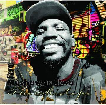 Flexxo to drop a mixtape titled Mushawarukwa