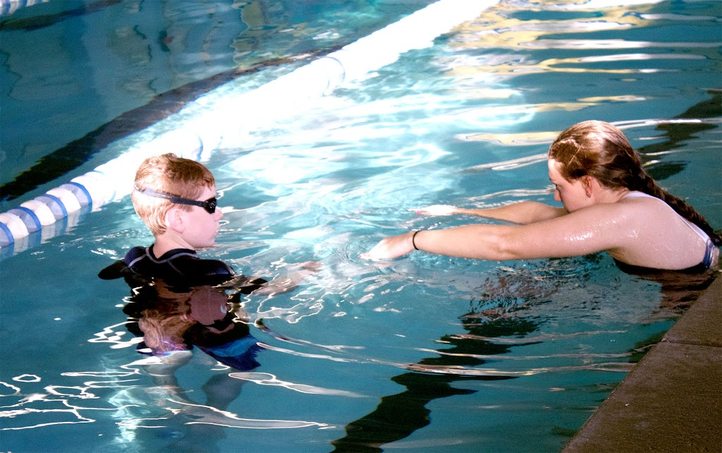 American Red Cross Swim Parent and Child Aquatics Level 1 ...