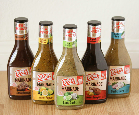 Where to buy mrs dash marinades