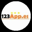 123App icon