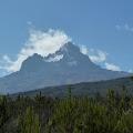 Mawenzi (5149 m)