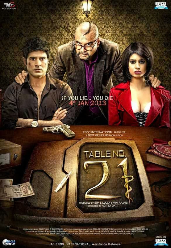 table no 21 2013 dvdrip full hindi movie free download