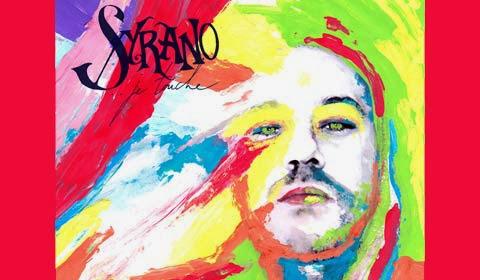 Syrano, ...je touche : un album qui fait mouche