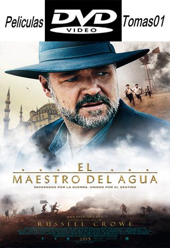 El Maestro del Agua (2014) BDRip m720p